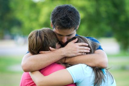 מוות במשפחה והתמודדות